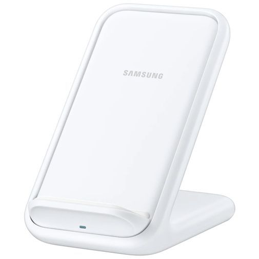 Productafbeelding van de Samsung Draadloze Snellader Stand 15W EP-N5200 White