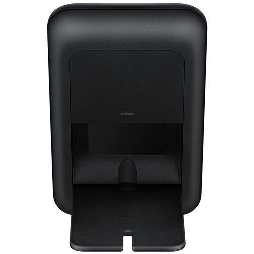 Productafbeelding van de Samsung Draadloze Oplader Stand 9W EP-N3300 Black