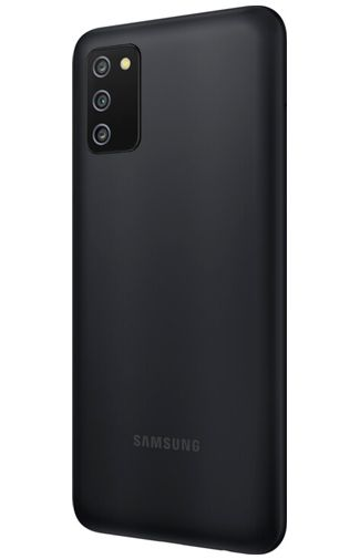 Product image of the Samsung Galaxy A03s 3GB/32GB Black
