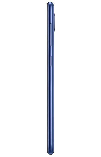 Productafbeelding van de Samsung Galaxy A10 Blue