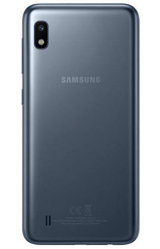 Productafbeelding van de Samsung Galaxy A10 Black