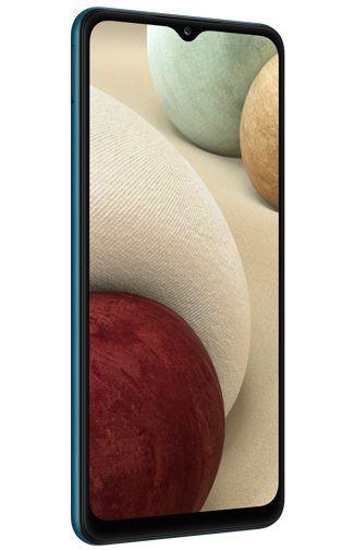 Productafbeelding van de Samsung Galaxy A12 128GB Blauw