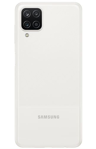 Productafbeelding van de Samsung Galaxy A12 128GB Wit