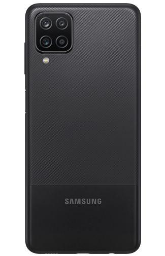Produktimage des Samsung Galaxy A12 128GB Schwarz
