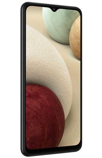 Productafbeelding van de Samsung Galaxy A12 128GB Zwart