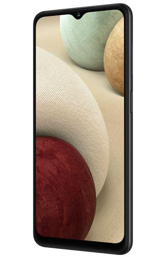 Productafbeelding van de Samsung Galaxy A12 64GB Zwart