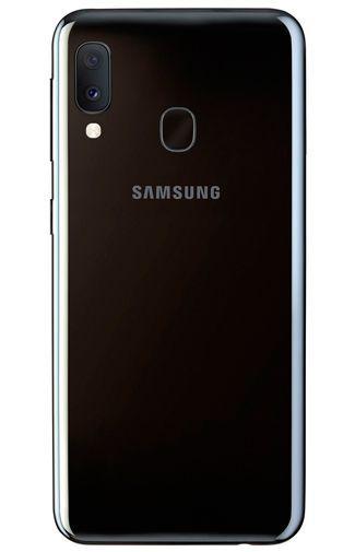Productafbeelding van de Samsung Galaxy A20e Black
