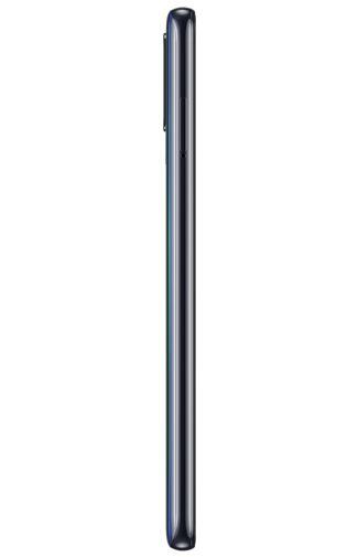 Productafbeelding van de Samsung Galaxy A21s 128GB Zwart