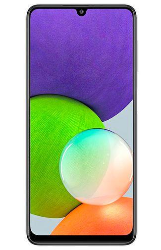 Produktimage des Samsung Galaxy A22 128GB A226 Weiß