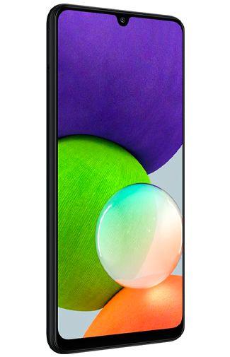 Produktimage des Samsung Galaxy A22 128GB A225 Schwarz