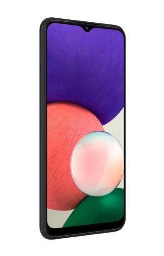 Productafbeelding van de Samsung Galaxy A22 5G 128GB A226 Grijs