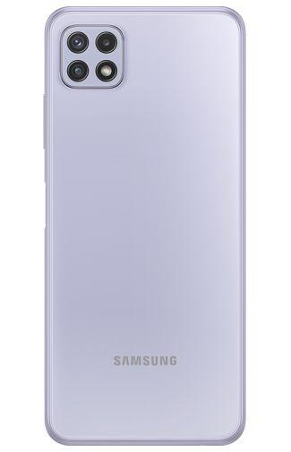 Productafbeelding van de Samsung Galaxy A22 5G 128GB A226 Paars