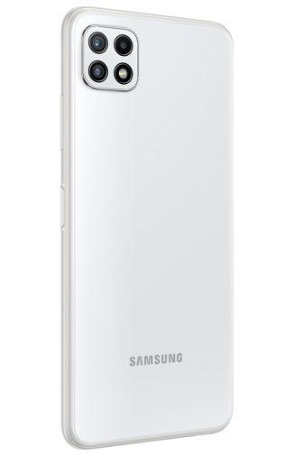 Productafbeelding van de Samsung Galaxy A22 5G 128GB A226 Wit