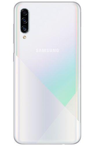 Productafbeelding van de Samsung Galaxy A30s 64GB White