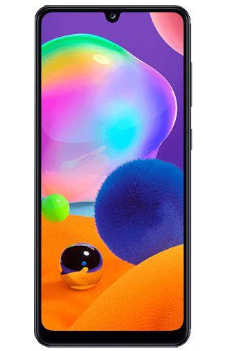 Samsung Galaxy A31 64GB Black