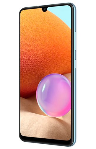 Product image of the Samsung Galaxy A32 4G 128GB Blue