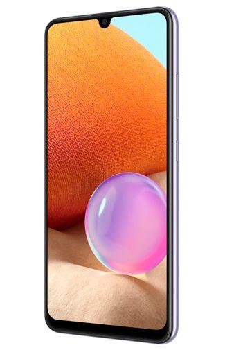 Productafbeelding van de Samsung Galaxy A32 4G 128GB Paars