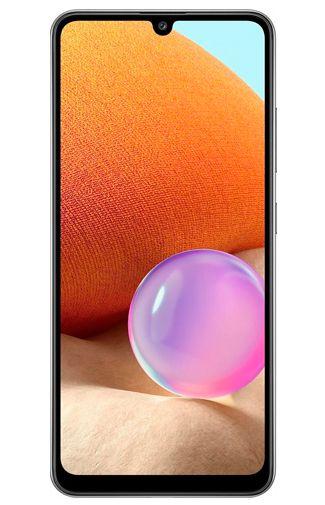 Productafbeelding van de Samsung Galaxy A32 4G 128GB Zwart