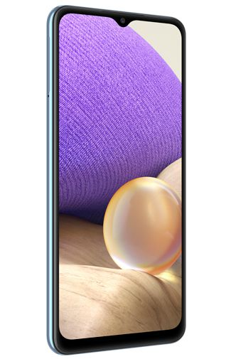 Product image of the Samsung Galaxy A32 5G 128GB Blue