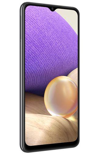 Productafbeelding van de Samsung Galaxy A32 5G 128GB Zwart