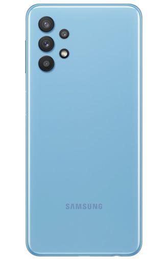 Productafbeelding van de Samsung Galaxy A32 5G 64GB Blauw