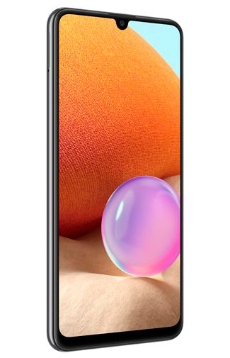 Product image of the Samsung Galaxy A32 5G 64GB Black