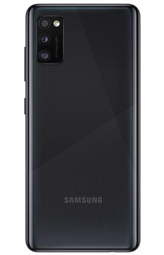 Productafbeelding van de Samsung Galaxy A41 Black