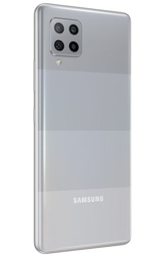 Product image of the Samsung Galaxy A42 5G Grey