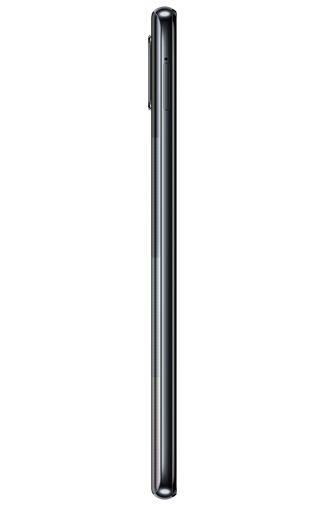 Productafbeelding van de Samsung Galaxy A42 5G Zwart