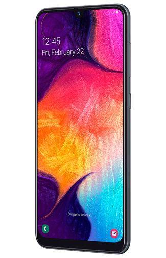 Productafbeelding van de Samsung Galaxy A50 Black