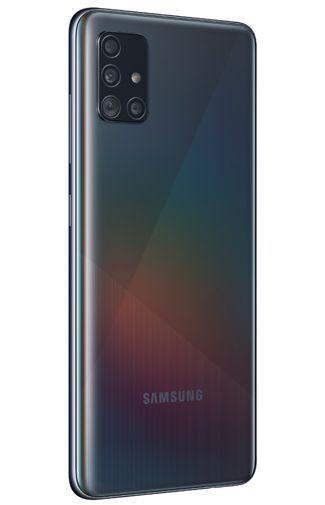 Productafbeelding van de Samsung Galaxy A51 4G Black