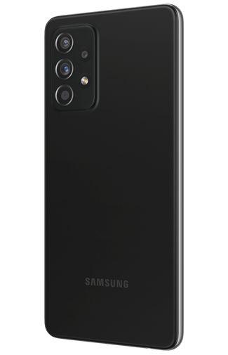 Productafbeelding van de Samsung Galaxy A52 A525 128GB Zwart