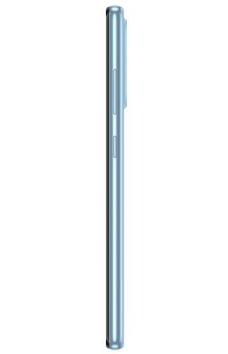 Productafbeelding van de Samsung Galaxy A52 256GB A525 Blauw