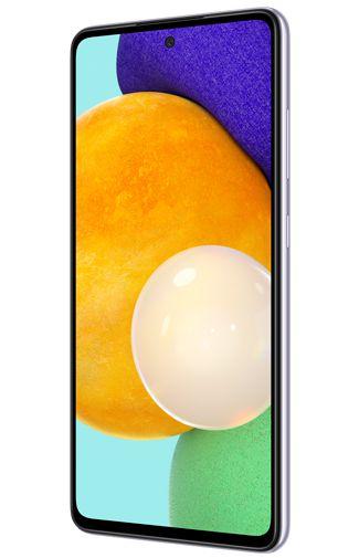 Produktimage des Samsung Galaxy A52 5G Lila