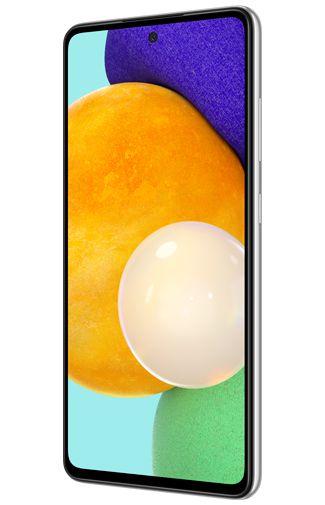 Produktimage des Samsung Galaxy A52 A525 128GB Weiẞ