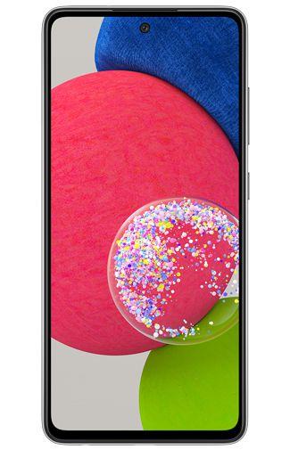 Samsung Galaxy A52s 5G 128GB Zwart