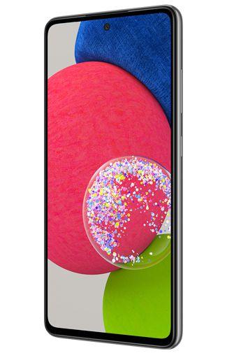 Productafbeelding van de Samsung Galaxy A52s 5G 128GB Zwart