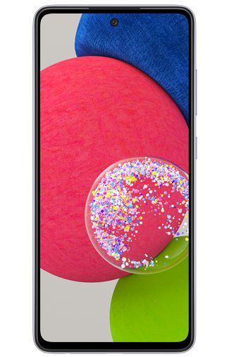 Product image of the Samsung Galaxy A52s 5G 256GB Purple