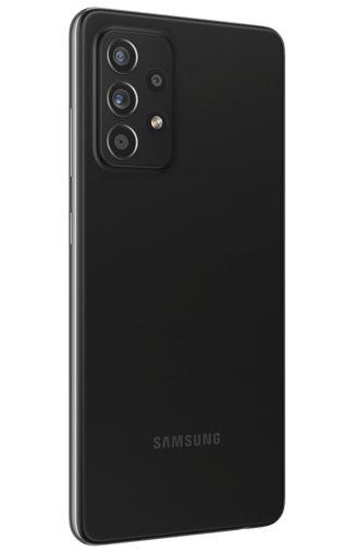 Produktimage des Samsung Galaxy A52s 5G 256GB Schwarz