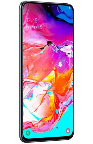 Productafbeelding van de Samsung Galaxy A70 Black