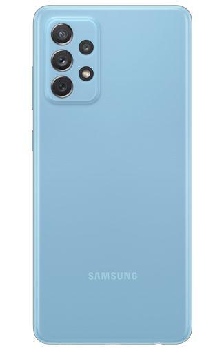 Productafbeelding van de Samsung Galaxy A72 A725 256GB Blauw