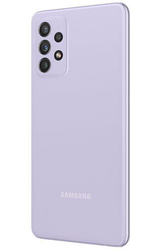 Produktimage des Samsung Galaxy A72 A725 256GB Lila
