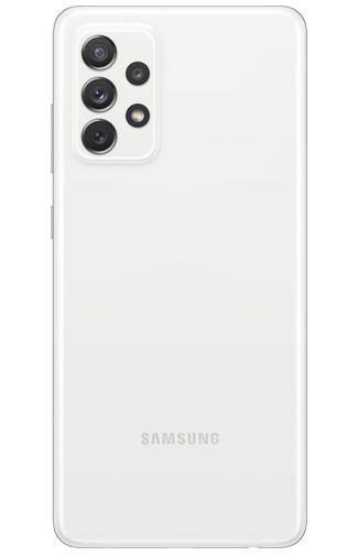Productafbeelding van de Samsung Galaxy A72 256GB A725 Wit