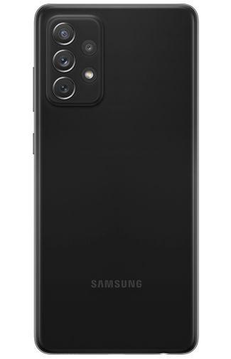 Produktimage des Samsung Galaxy A72 A725 256GB Schwarz