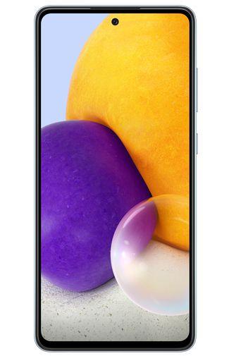 Produktimage des Samsung Galaxy A72 A725 Blau