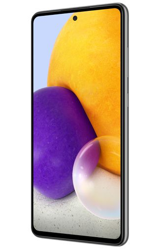 Produktimage des Samsung Galaxy A72 A725 Schwarz