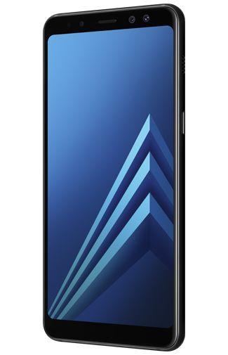 Productafbeelding van de Samsung Galaxy A8 (2018) A530 Black