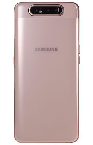 Productafbeelding van de Samsung Galaxy A80 Gold