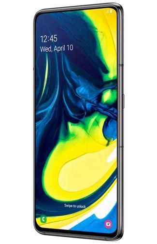 Productafbeelding van de Samsung Galaxy A80 Black