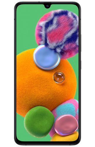 Productafbeelding van de Samsung Galaxy A90 Black